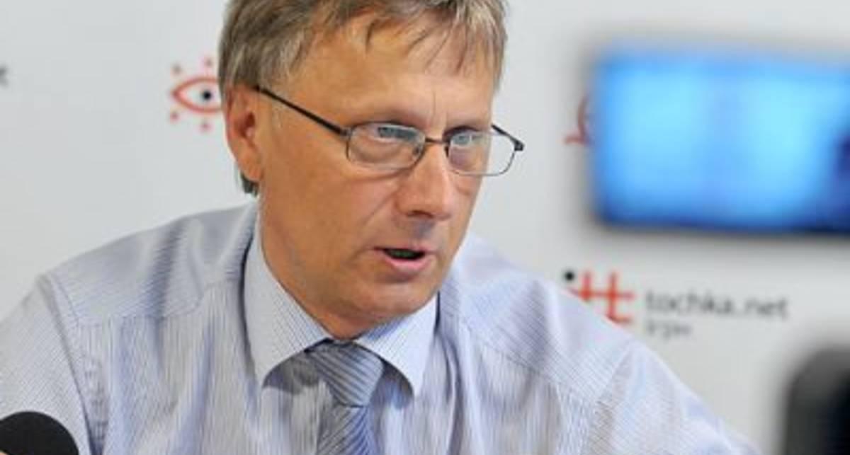 Лавренчук: ставка по ипотеке не может превышать 15%