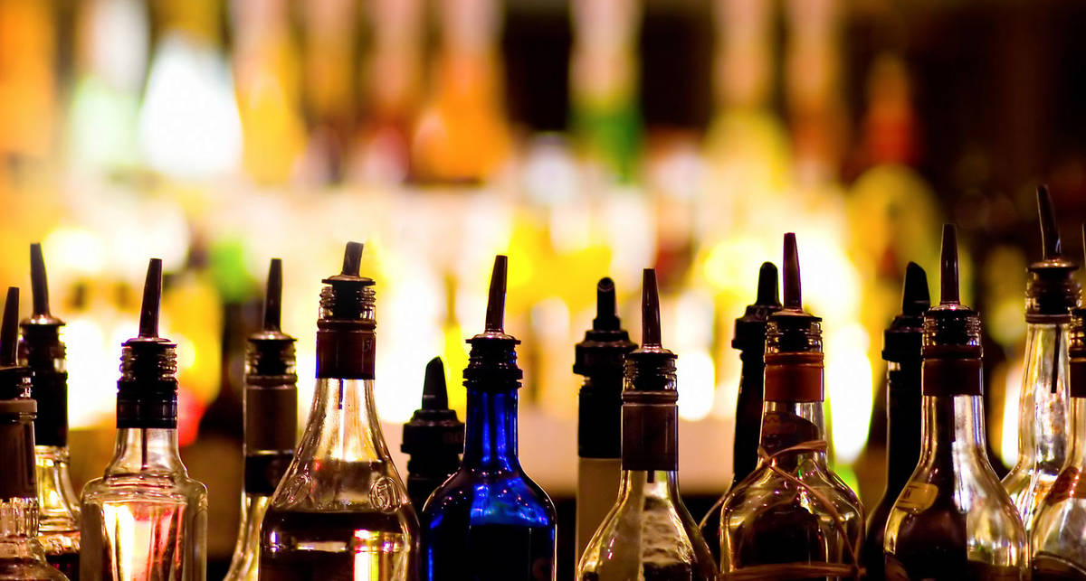 Домашний бар: собираем свою алкотеку