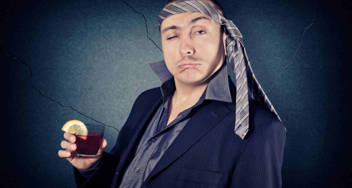 ТОП-10 советов пьяному мужчине