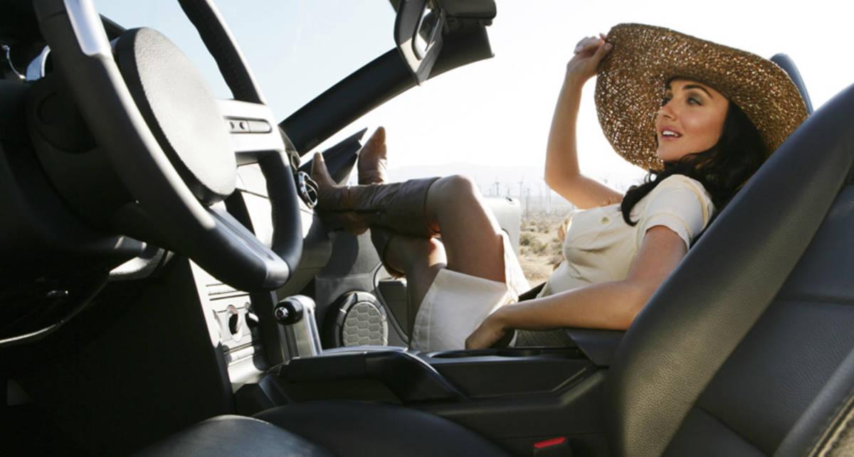 Автомобильное путешествие: что взять с собой в дорогу