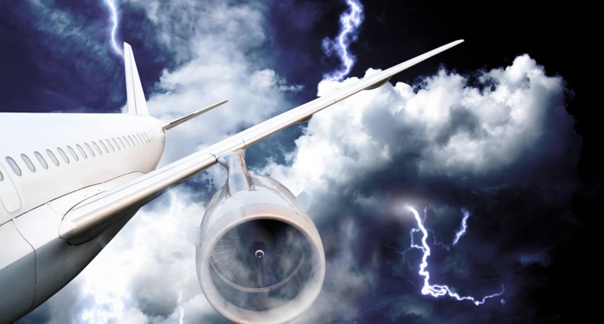 Как посадить самолет в случае аварии