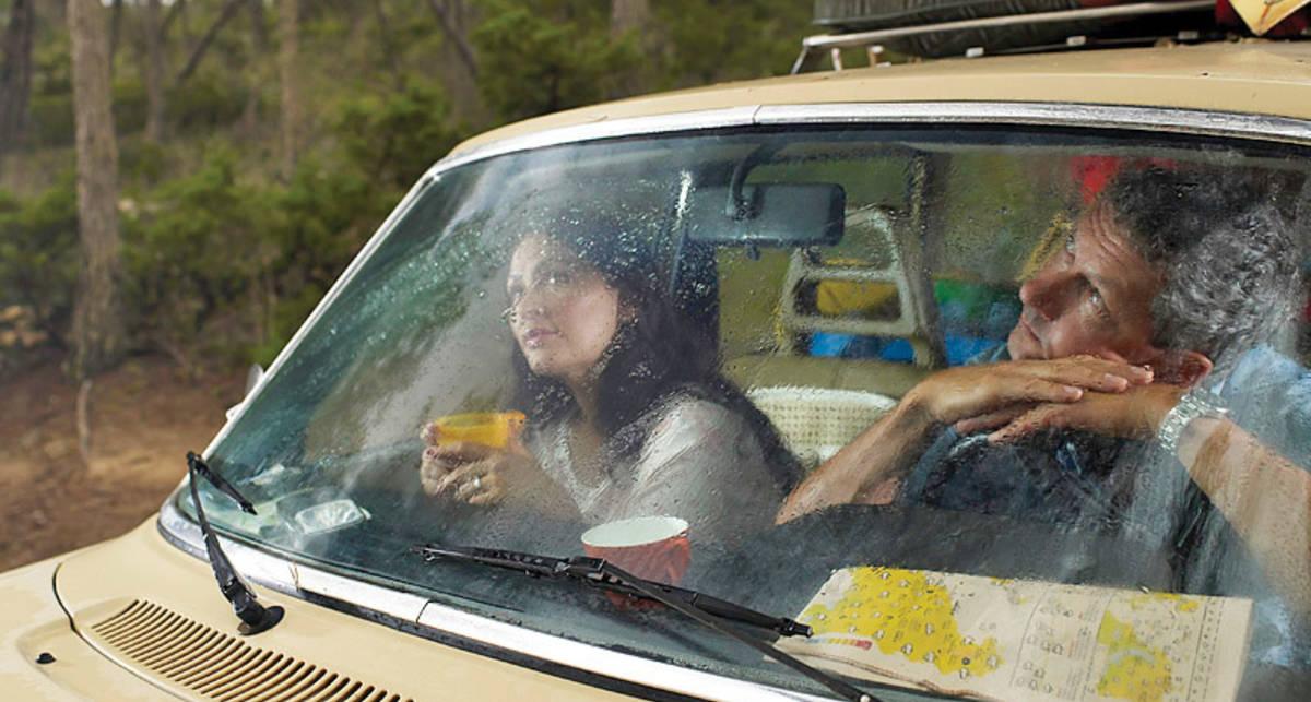 Водительские суеверия: во что верят автомобилисты