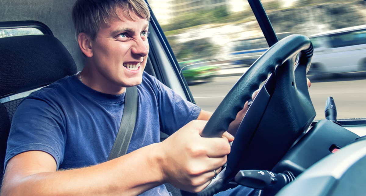 Что автомобиль расскажет о твоем характере