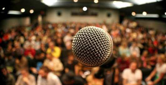 Как стать успешным оратором: 4 главных принципа