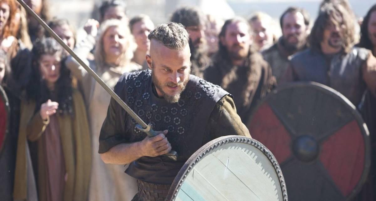 Грозные северяне: как питались викинги