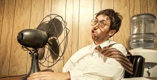 Как бороться с жарой: два хозяйских способа