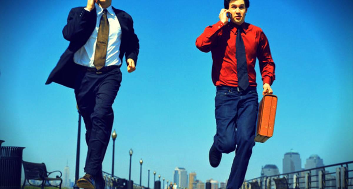 Почему нужно заботиться об успехе конкурентов