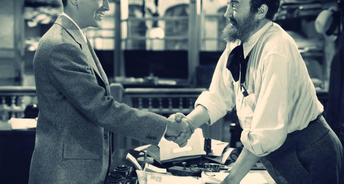 Что надеть на собеседование: бизнес- и кэжуал-варианты (фото)