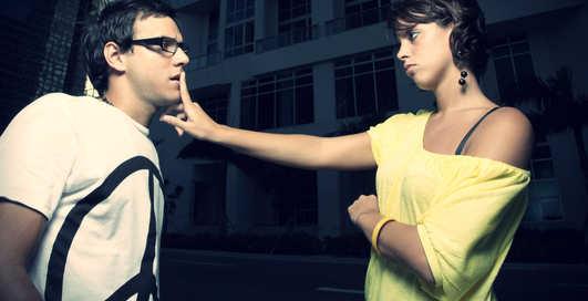 5 фраз, которые могут убить ваши отношения