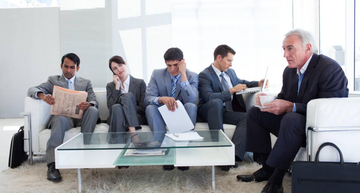 Шесть уловок, которые помогут на собеседовании