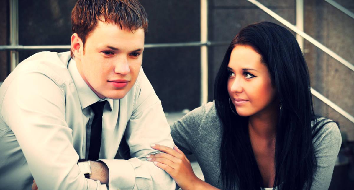 5 признаков того, что ты стал для нее другом и даже не заметил