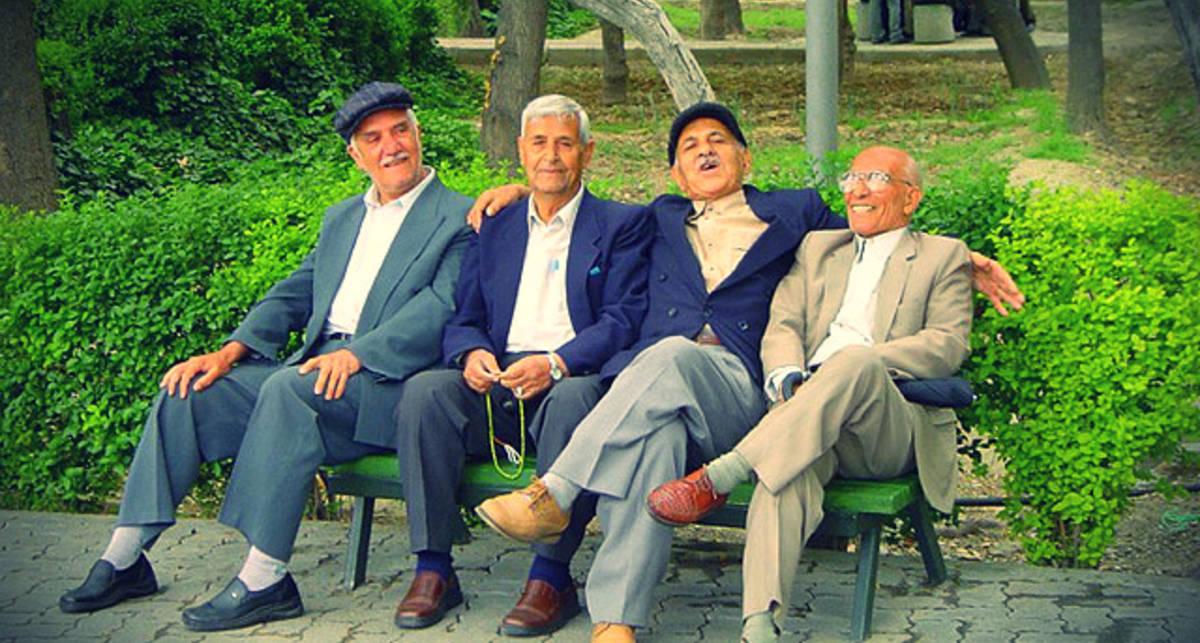 Как дожить до 100 лет: секреты долгожителей