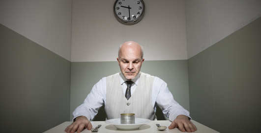Одиночество вредно для мужского здоровья