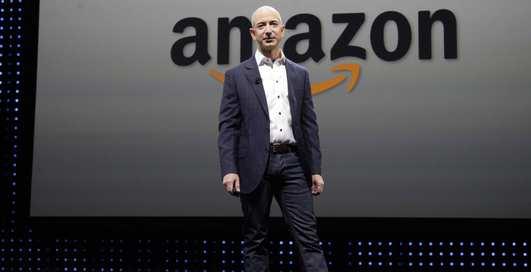 Миллиарды в сети: история успеха Amazon