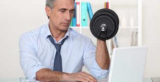 Работа и тренировки: Как совмещать и все успевать