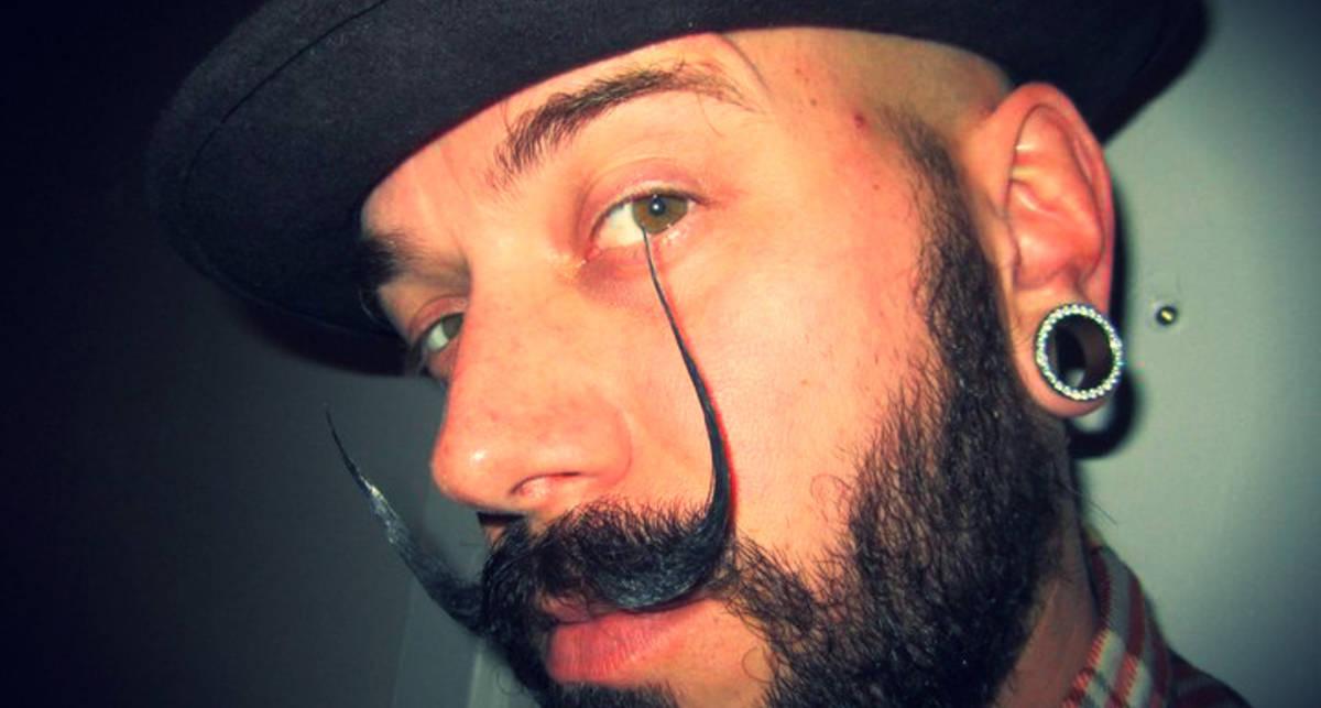 Усатая история: 5 фактов об усах