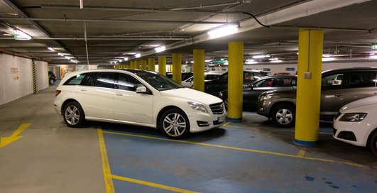 Знай свое место: где не стоит парковать машину