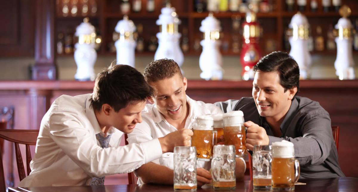 Пиво-2013: его любят все украинцы