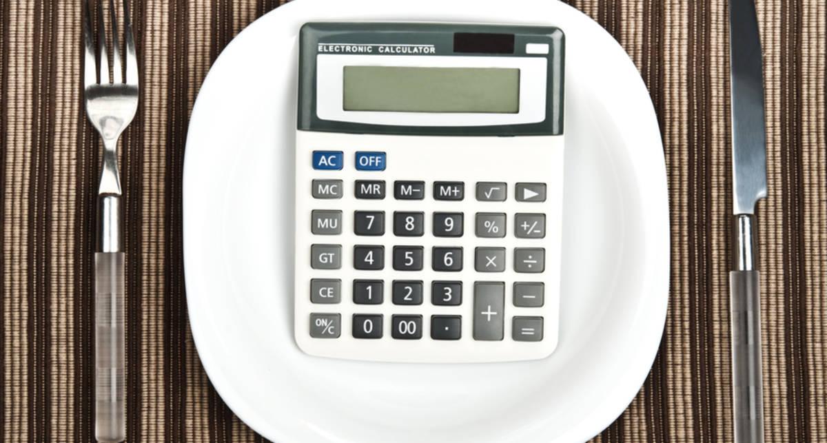 Следи за калориями: десять гаджетов против обжорства