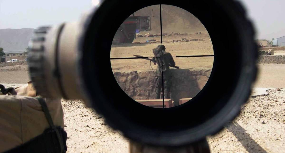 Ребята - не промах: ТОП-10 крутых снайперов