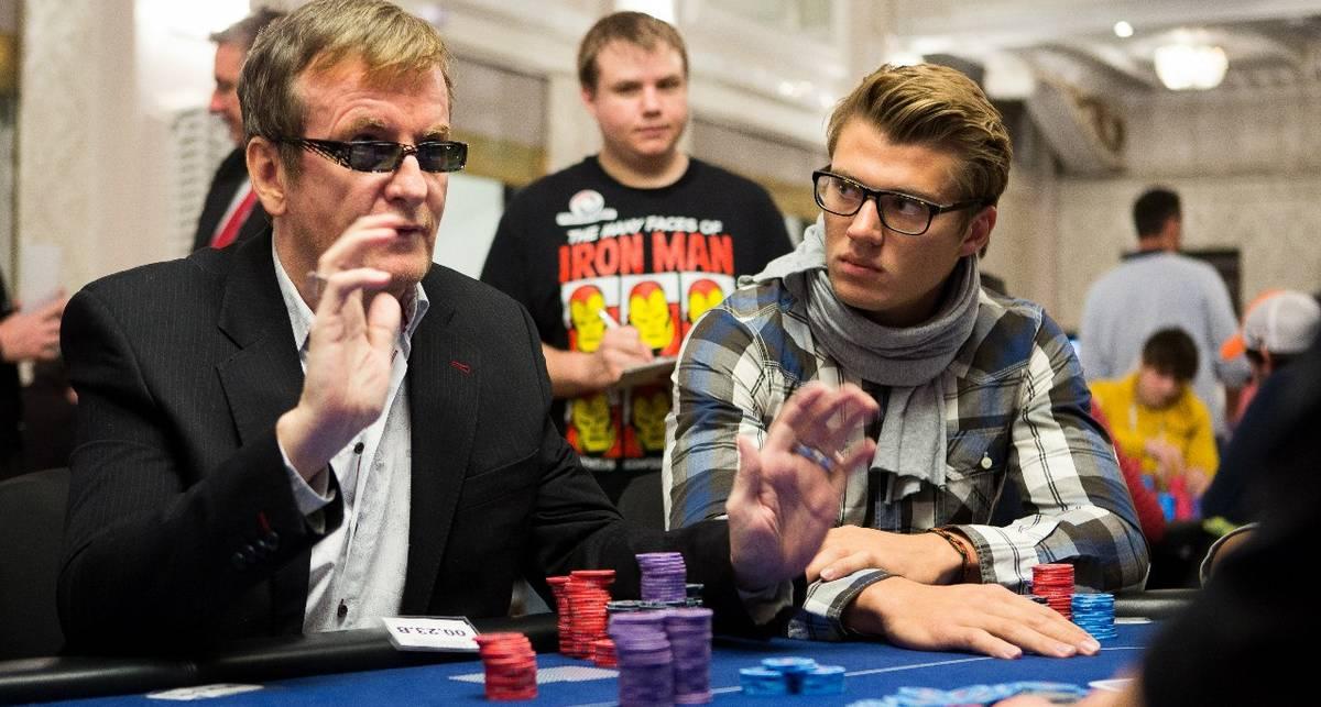 года 2014 покер онлайн