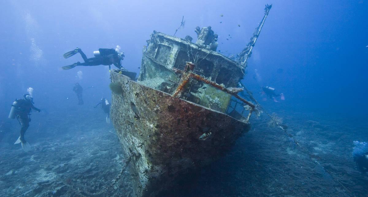 Коллеги Титаника: кто покоится на дне океана