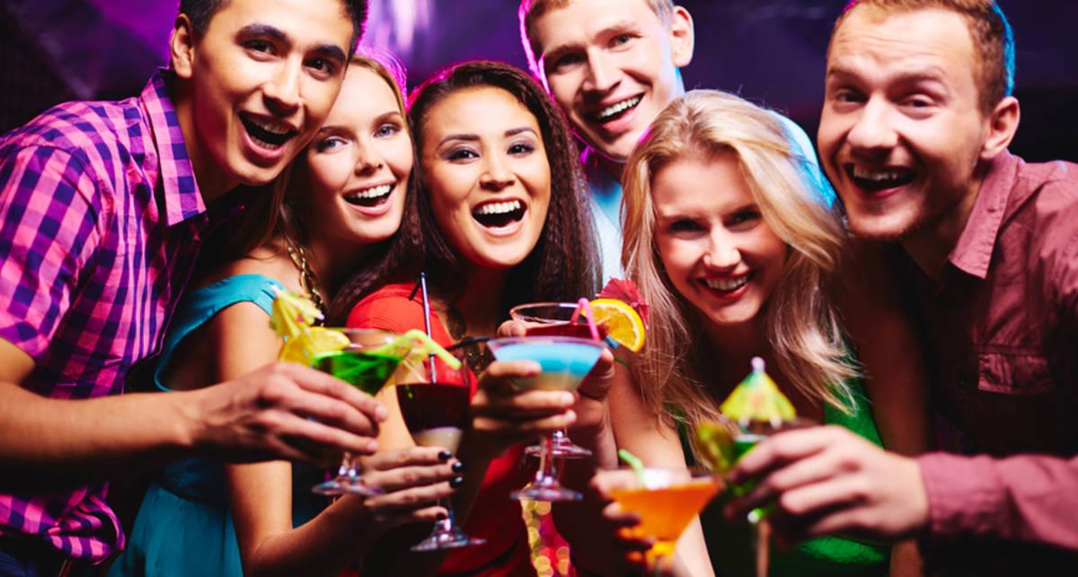 Алкоголь-предатель: как спиртное выдает твои тайны