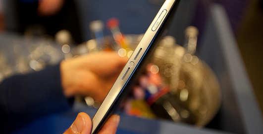 Samsung представила специальную версию планшета Galaxy Tab для Германии