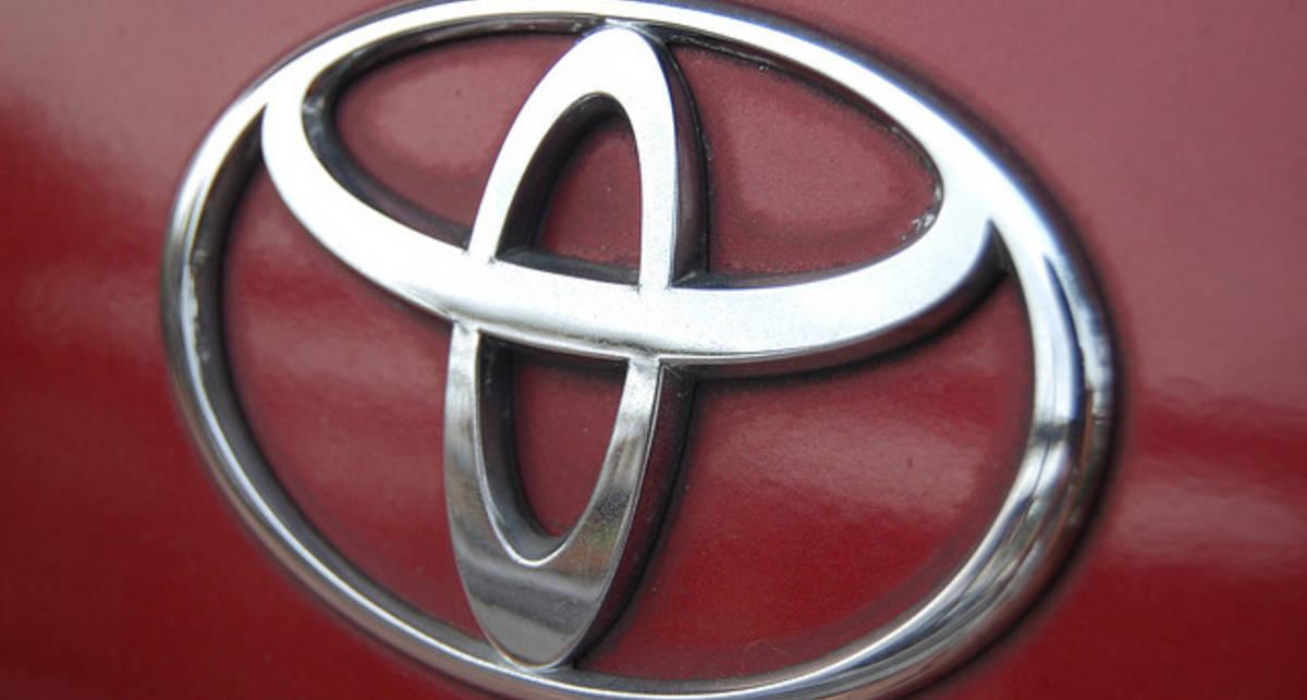 Toyota и Microsoft улучшат электромобили