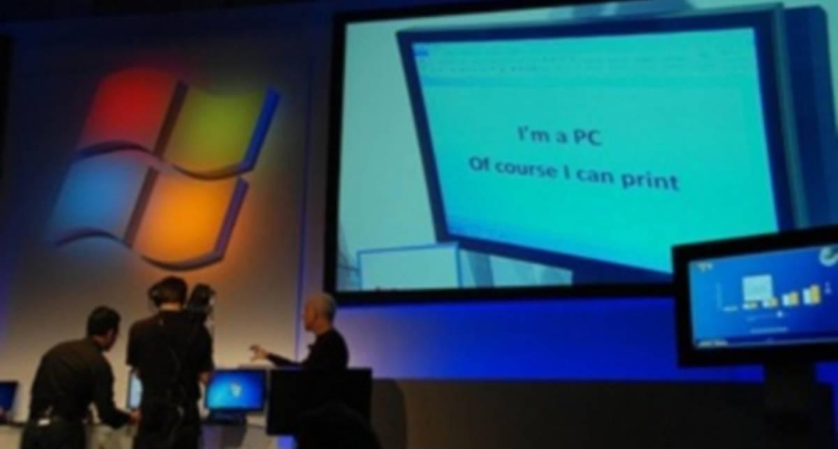 Microsoft демонстрирует работу Windows на ARM процессоре