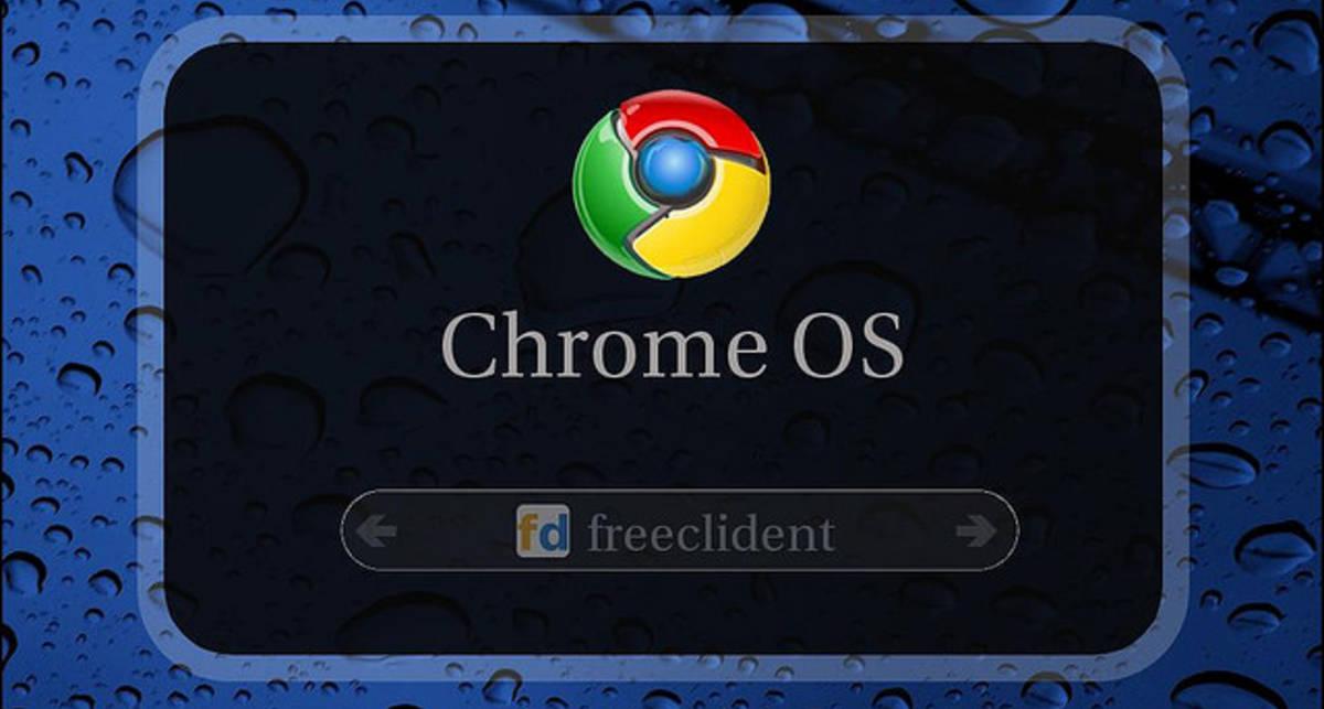 Ноутбук на платформе Chrome OS можно будет получить за $1,5 в день