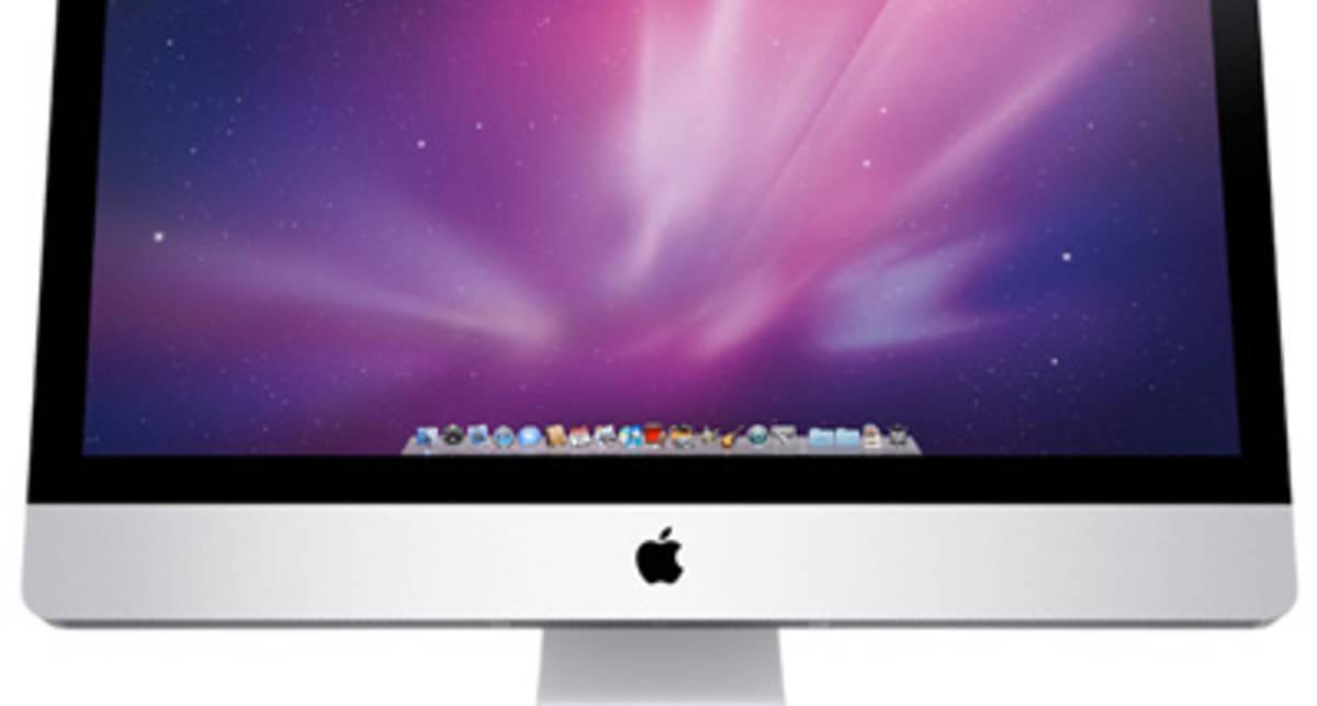 Apple выпустила новые компьютеры iMac