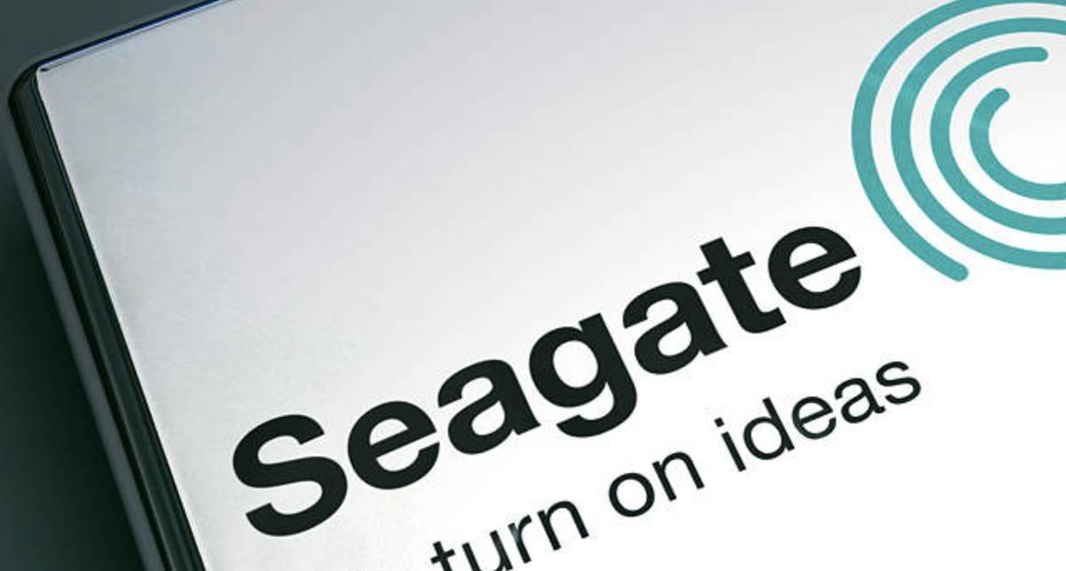 Seagate выпустил новые винчестеры с более объёмной пластиной