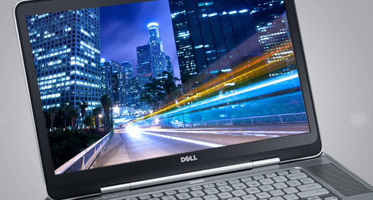 Dell выпустила конкурента MacBook Pro
