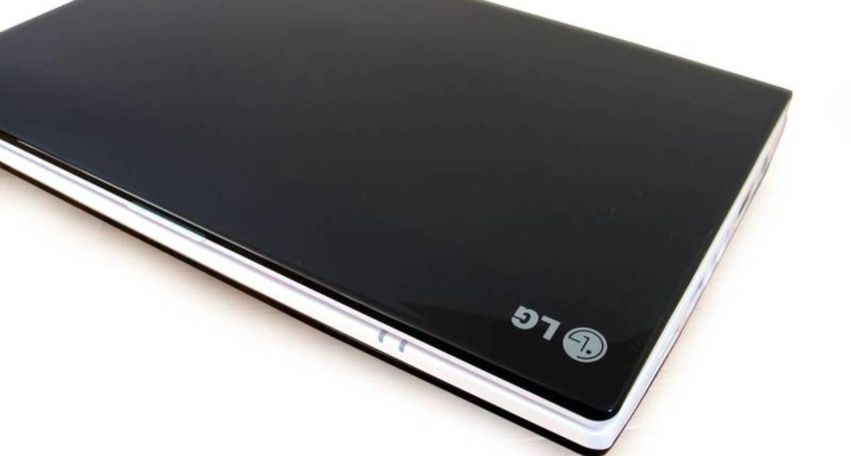 LG вернётся в Украину с ноутбуками