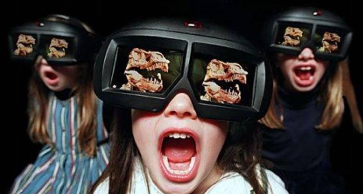 Panasonic, Samsung и Sony создадут единый стандарт 3D-очков