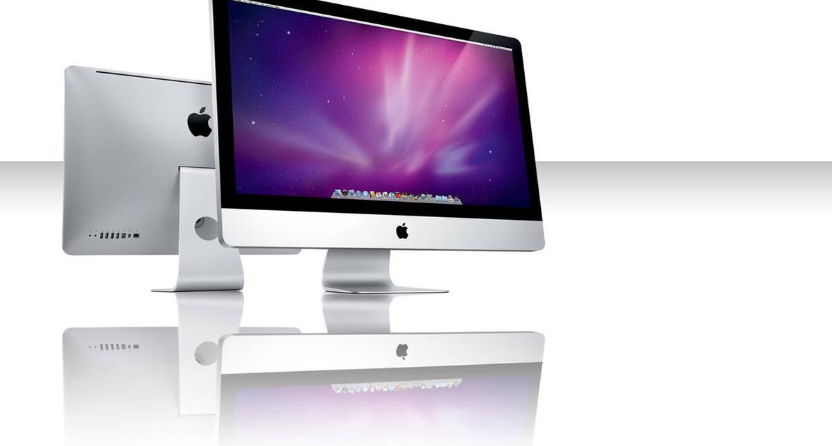 Apple выпустила студенческий iMac