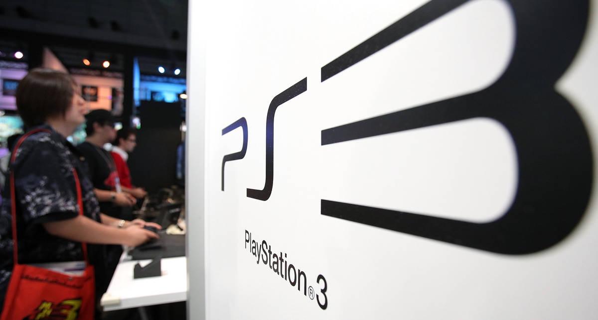 В Европе начали массово сдавать PlayStation 3 обратно в магазины