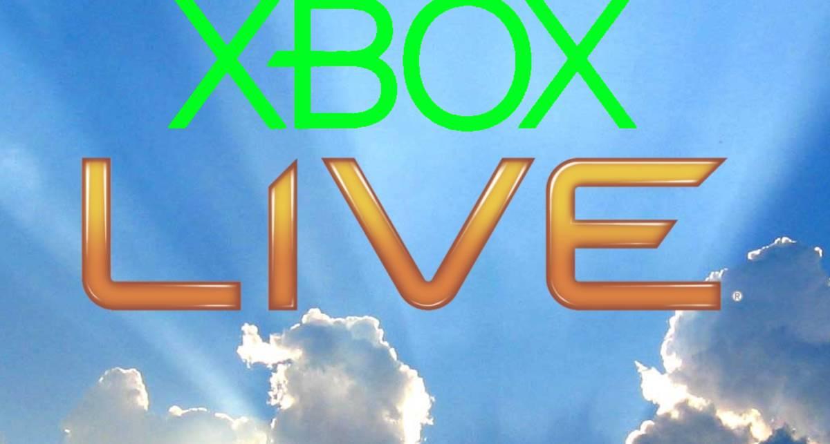 Xbox Live перенесет пользователей в облако