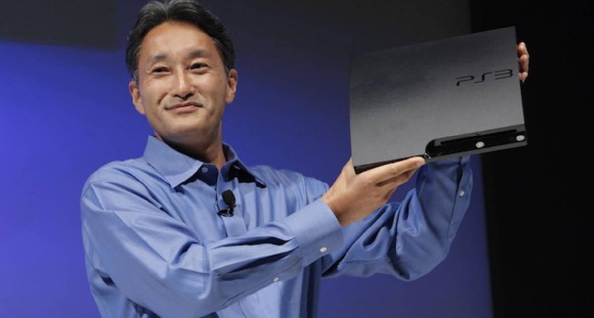 PlayStation 3 стала ещё легче