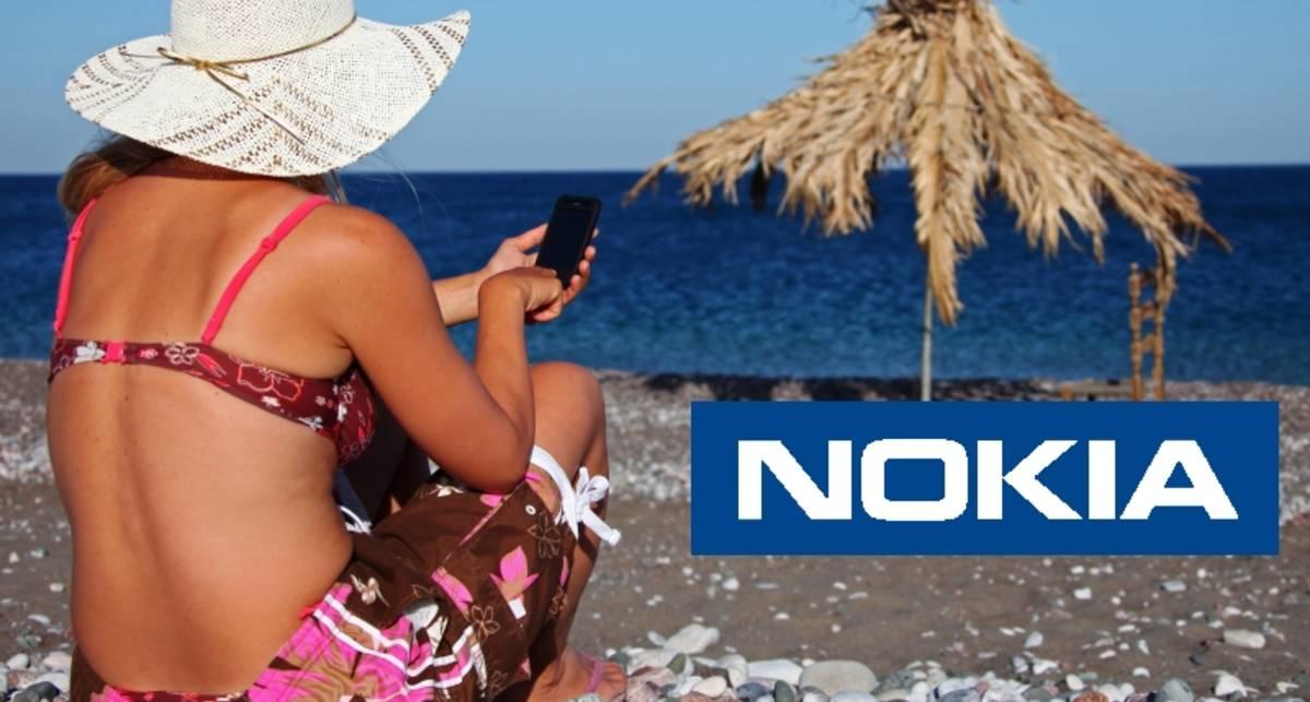 Nokia бесплатно рекламирует iPhone