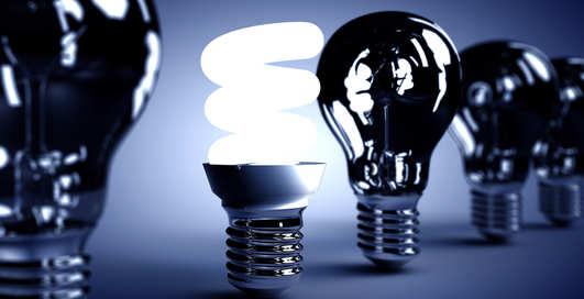 20 правил экономии энергии без затрат