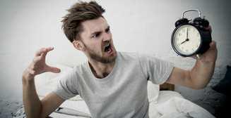 10 факторов, мешающих тебе нормально спать и утром быть бодрым