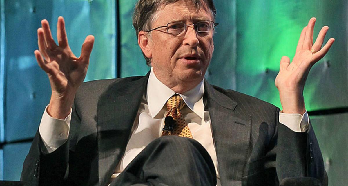 5 мифов о Билле Гейтсе