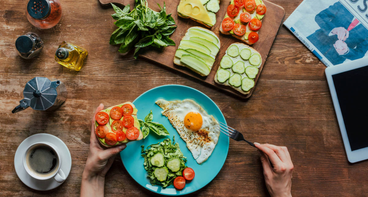 Залог успешного дня: Каким должен быть здоровый завтрак