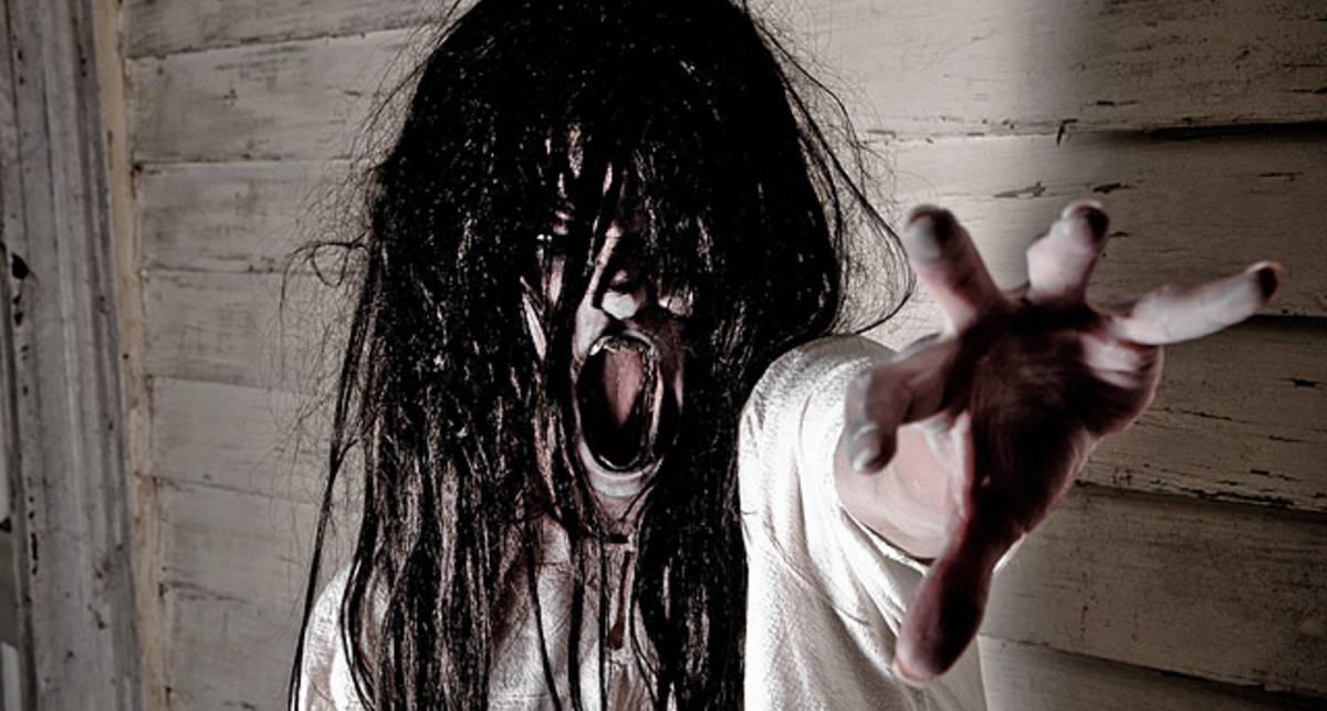 Что означают ночные кошмары?