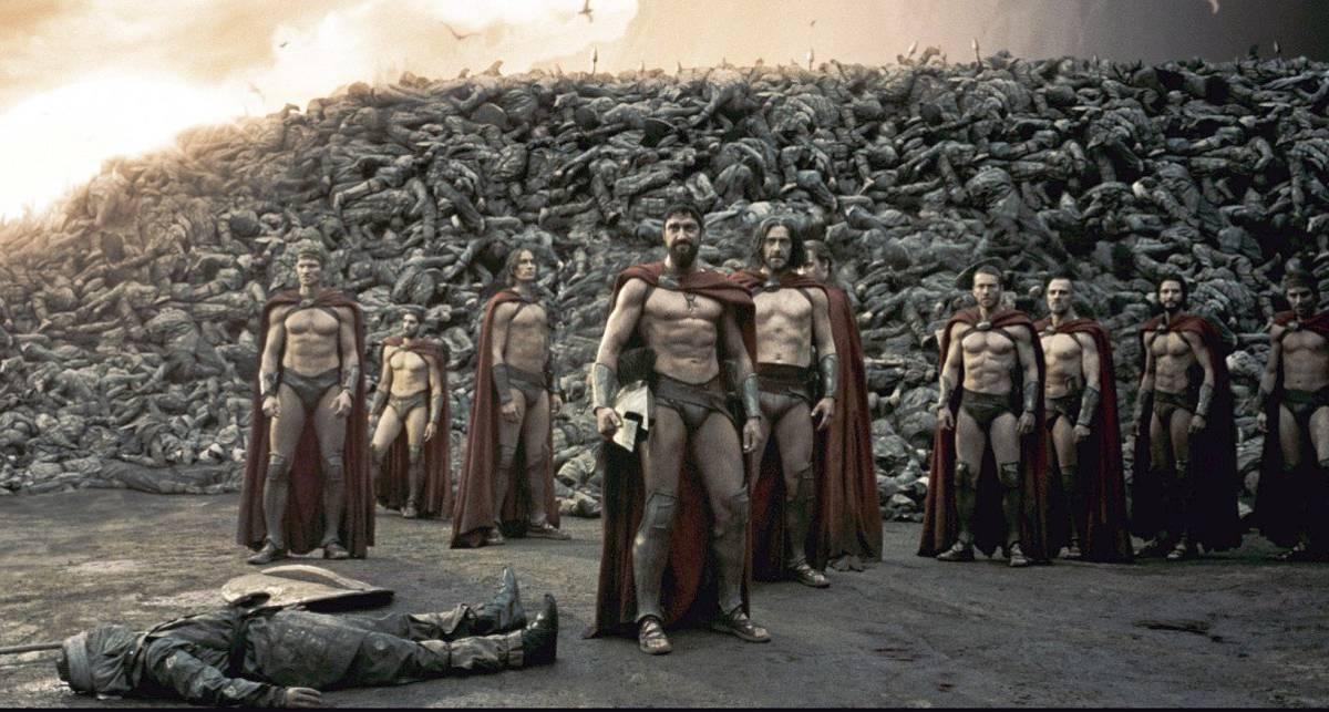 В них сражалась Спарта: чудо-обувь для героев