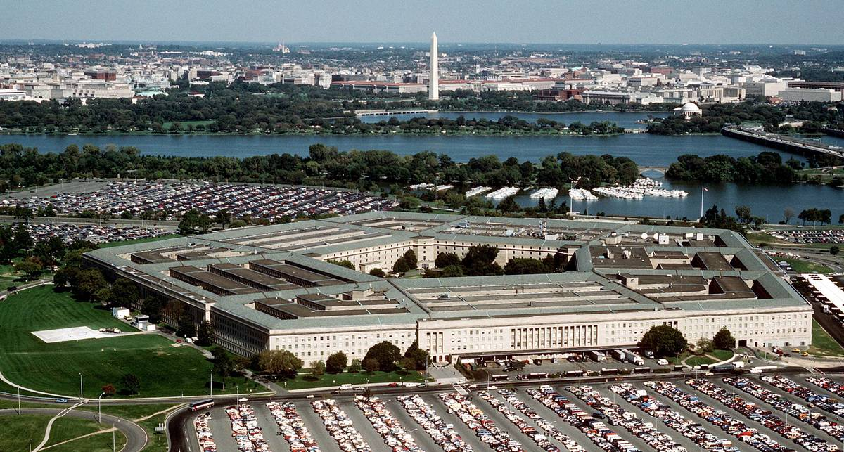 Пентагон и компания: ТОП-10 крутых зданий мира