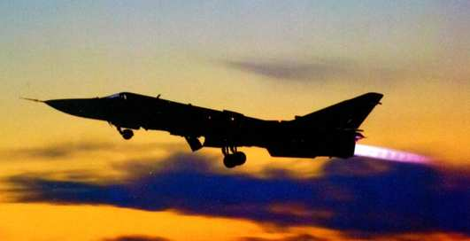 Крылатые убийцы: ТОП-10 бомбардировщиков мира