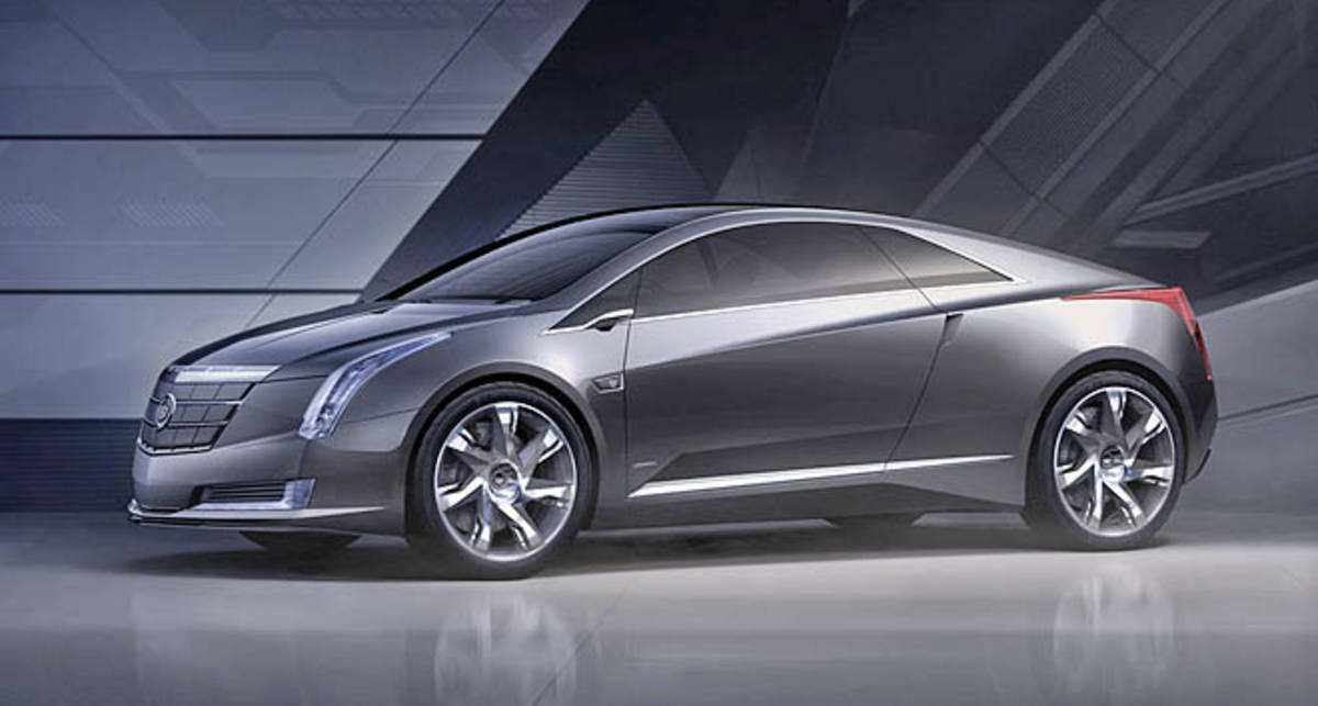 Cadillac отказывается от бесперспективной модели